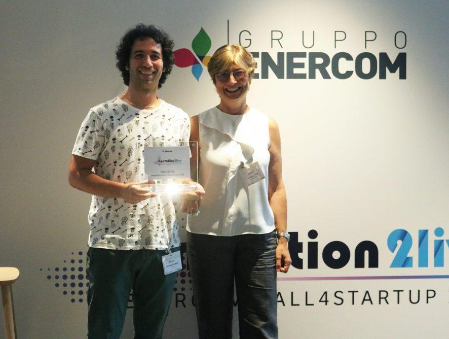 Midori vince innovation2live, la call per startup del Gruppo Enercom!