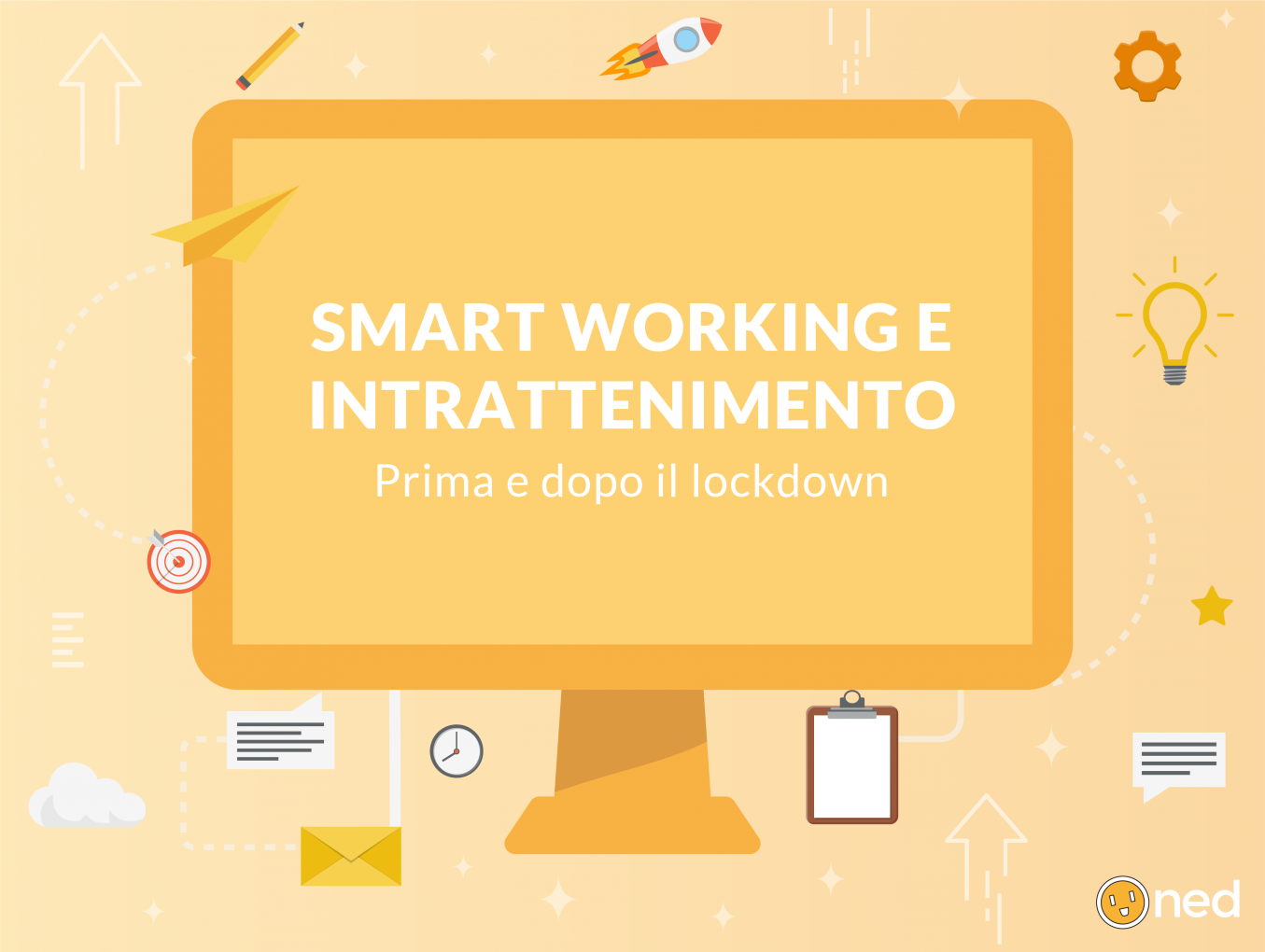 Smart working e intrattenimento: come risparmiare ora e dopo il lockdown